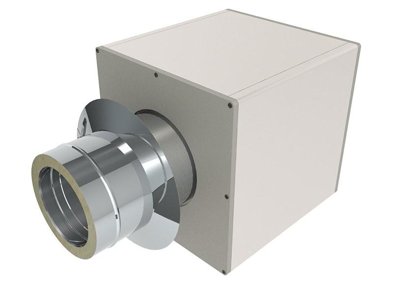 LUX-Nova Brandschutzdurchführung 200 mm